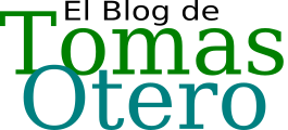 Logo Tomas Otero