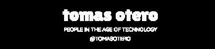 Tomás Otero